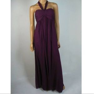 Joanna August Bridesmaid dress